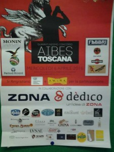 locandina concorso AIBES