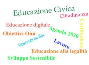 logo educazione civica